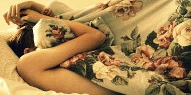 orgasm in your sleep