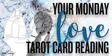 Daily LOVE Tarot Card Horoscope For Mon.., October 30, 2017 For Each Zodiac Sign