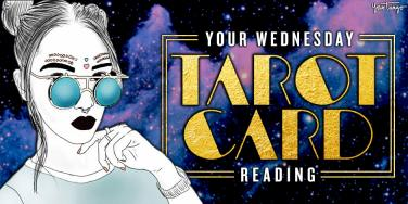 Daily Tarot Card Horoscope For Wed., November 1, 2017 For Each Zodiac Sign