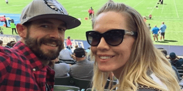 Who Is Dave Abrams? New Details On Jennie Garth's Current Husband Who Withdrew His Divorce Petition