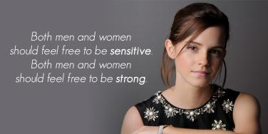 24 Fierce Emma Watson Quotes, Memes & Tweets That Prove She's A Powerful Role Model For Women
