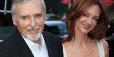 Dennis Hopper Divorce Victoria Hopper