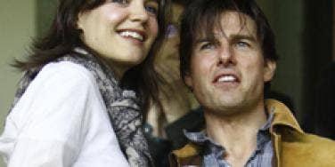 Shorty Tom Cruise