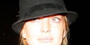 Lindsay Lohan is not a lesbian