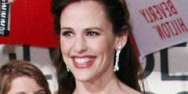 Jennifer Garner Scott Foley