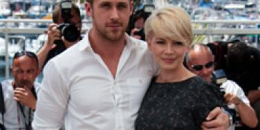 Ryan Gosling's and Michelle Williams