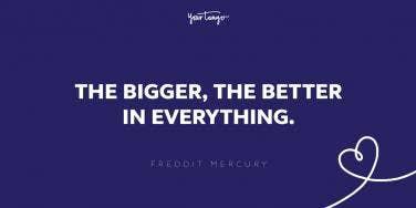 freddie mercury quotes queen song lyrics