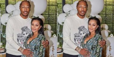 Who Is Joie Chavis? Details Future Girlfriend Baby Mama Five Kids New Baby