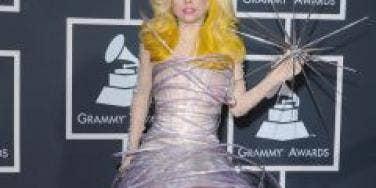 Lady Gaga wants a boyfriend