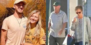 Gabby Petito, Brian Laundrie, Brian Laundrie Parents