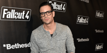 Details About Mark Salling Dead By Suicide, Including Where And How He Died