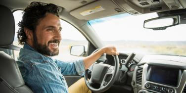 What Is Traffic Psychology? 11 Behind-The-Wheel Driving Habits That Reveal A Guy's Most Dominant Personality Traits