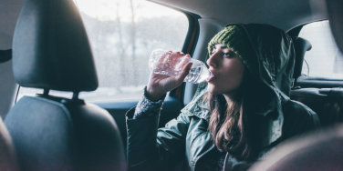 How Much Water Should You Drink Every Day, According To A Registered Dietician