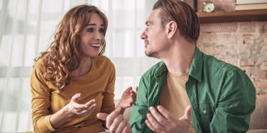 Effective Communication Skills Used By Happy Couples In Healthy Relationships