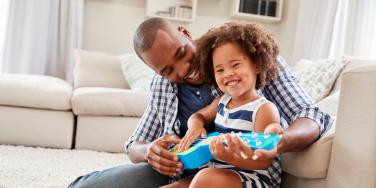 Moms & Dads With These Dominant Personality Traits Have The Best Parenting Skills