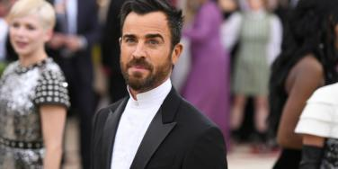 What Is Justin Theroux's Back Tattoo? The Photo And Meaning Behind His Gigantic Back Tattoo