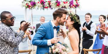 8 Ways To Look Good On Your Beach Wedding