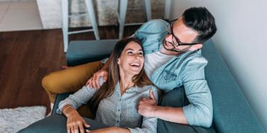 How The Enneagram Can Foreshadow Challenges You'll Have With Your Spouse