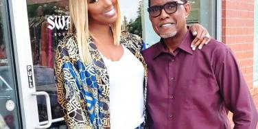 Who Is Gregg Leakes' Mistress? New Details On Alleged Side Piece Of 'RHOA' Star Who May Be Pregnant