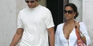 Halle Berry Sexiest Woman & Cougar?