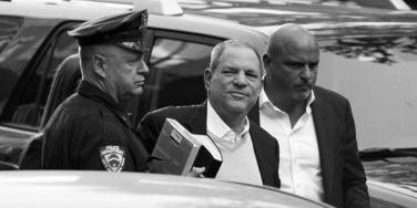 Harvey Weinstein Arrested For Rape