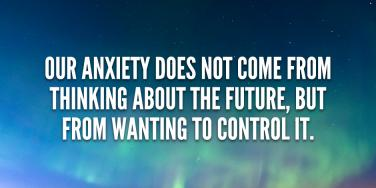 40 Anxiety Quotes That Describe What Anxiety Disorder Feels Like, How To Cope With Panic Attacks & How To Overcome Your Anxiety Triggers