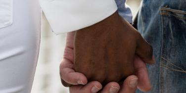 Interracial Couple Reunite & Marry 40 Years After Their Parents Forced Them To Break Up As Teens
