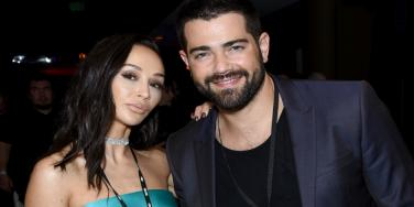 Who Did Jesse Metcalfe Cheat On Cara Santana With?