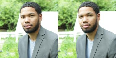 Who Is Jocqui Smollett? New Details About Jussie Smollett's Youngest Brother