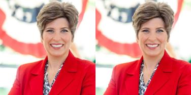 New Details Iowa Senator Jodi Ernst Husband Gail Ernst Divorce Cheating Abuse
