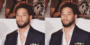 Who Is Jussie Smollett? New Details Empire Jamal Lyon Attacked Hate Crime
