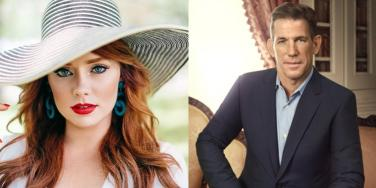 Who Is Kathryn Dennis? New Details Southern Charm Thomas Ravenel Ex Girlfriend Drugs Custody Battle