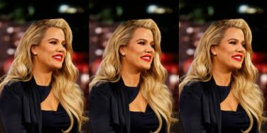 How Did Khloe Kardashian Lose Her Baby Weight? Before & After Pics Of The Combo Effect From Breastfeeding, Diet & Exercise