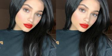 Kylie Jenner pregnancy, baby name hinted, Kylie Cosmetics