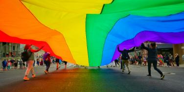 5 Actionable Ways To Be An LGBT+ Ally
