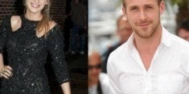 Blake Lively Ryan Gosling