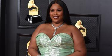 Lizzo Calls Out The Body Positivity Movement