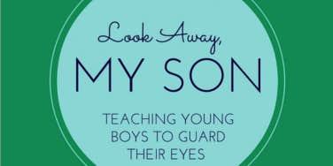 parenting shouldn't involve shaming sons
