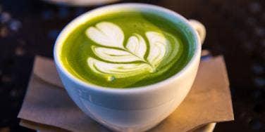 Health Benefits Of Matcha Green Tea