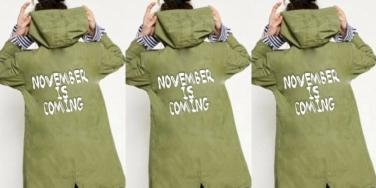 Why Did Melania Trump Wear An I Really Don't Care Jacket? Best Memes, Tweets And Reactions To First Lady's Green Jacket