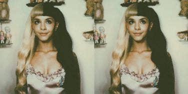Melanie Martinez new song rape piggyback
