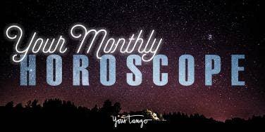 monthly love horoscope for June 2018