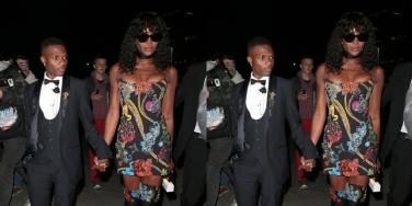 Did Naomi Campbell And Skepta Breakup? Details About Her New Boyfriend Wizkid