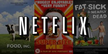 8 Best Health Food Documentaries On Netflix