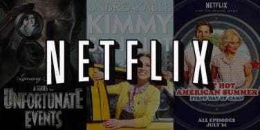 11 Best Netflix Original Series To Watch In 2017