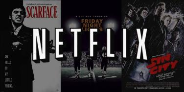 Coming To Netflix April 2018 Shows Movies Netflix Originals