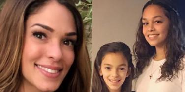 Who Is Nicol Olsen? New Details Texas Woman Two Daughters Found Dead, Boyfriend Person Of Interest