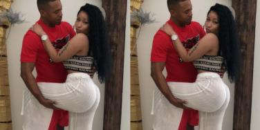 Who Is Kenneth Zoo Petty? Details Nicki Minaj New Boyfriend