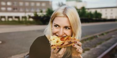 Is Pizza Healthy