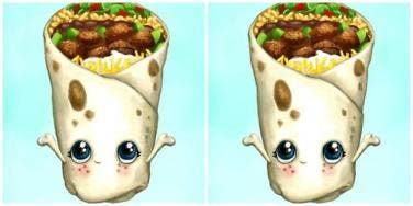 burritos and sex